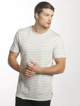 Jack & Jones T-Shirt jorSpade Crew Neck blanc
