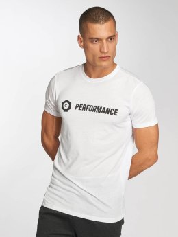 Jack & Jones T-Shirt jcopLogo blanc