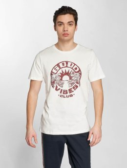 Jack & Jones T-Shirt jorFelt blanc