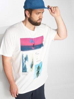 Jack & Jones T-Shirt jorChillen blanc