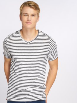 Jack & Jones T-Shirt jorMemo blanc