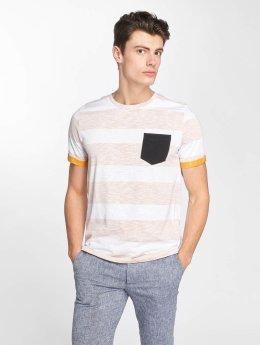 Jack & Jones T-Shirt jcoTage blanc