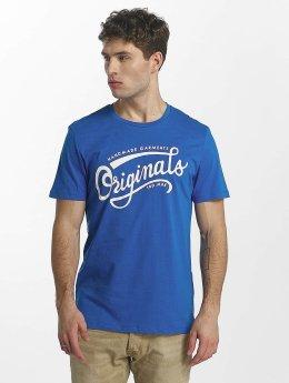 Jack & Jones T-Shirt jorNewraffa blau