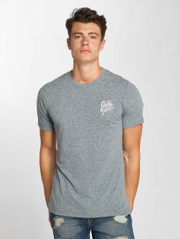 Jack & Jones T-Shirt jorBreezesmall blau