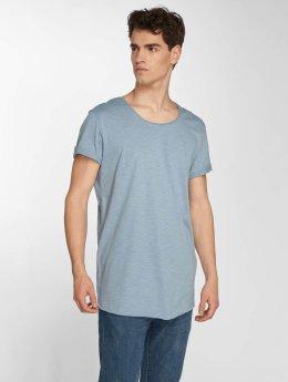 Jack & Jones t-shirt jjeBas blauw
