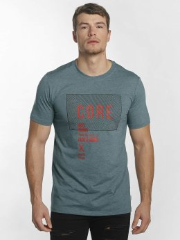 Jack & Jones t-shirt jcoLucas blauw