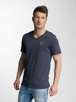 Jack & Jones T-Shirt jcoTuff bleu