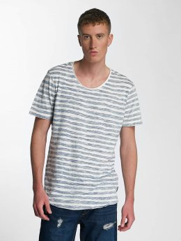 Jack & Jones T-Shirt jorReverse bleu