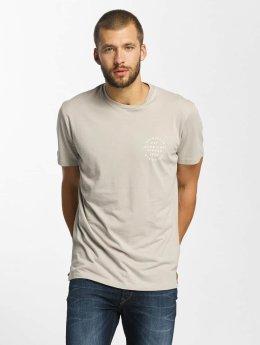 Jack & Jones T-Shirt jorOrganic bleu
