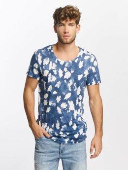 Jack & Jones T-Shirt jorBatik bleu