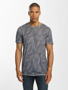 Jack & Jones T-Shirt jorDena bleu