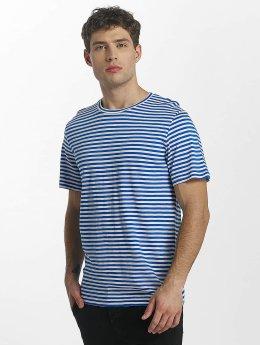 Jack & Jones T-Shirt jorLex bleu