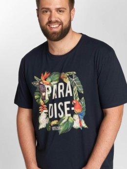 Jack & Jones jorRain T-Shirt Total Eclipse