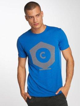 Jack & Jones T-Shirt jcopLogo bleu