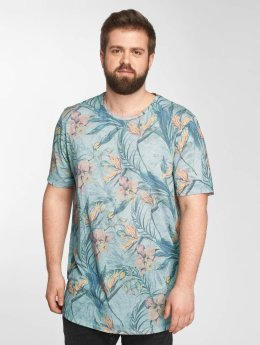 Jack & Jones T-Shirt jorFloras bleu