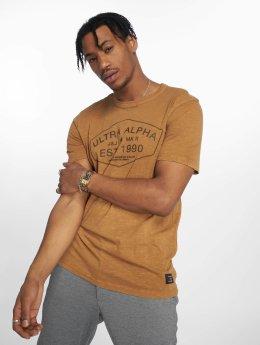 Jack & Jones T-Shirt jcoJasons braun