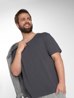 Jack & Jones T-Shirt jorBirch grau