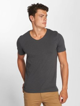 Jack & Jones T-Shirt jorBirch grau