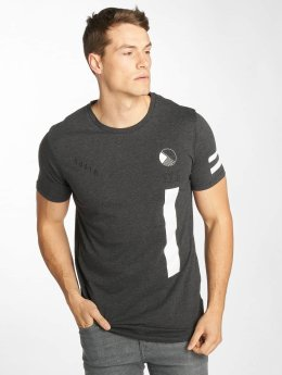 Jack & Jones T-Shirt jcoBooster Future grau