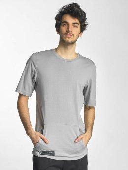 Jack & Jones t-shirt jcoFanatic grijs