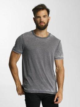 Jack & Jones t-shirt jorWild grijs