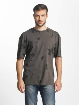Jack & Jones t-shirt jorNumbat grijs