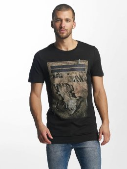 Jack & Jones t-shirt jorRenaissance grijs