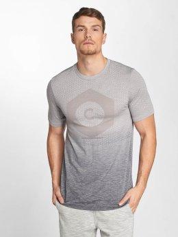 Jack & Jones t-shirt jcopStatic Seamless grijs