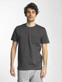 Jack & Jones T-Shirt jcoPlayer gris