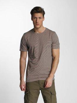 Jack & Jones T-Shirt jorTrue gris