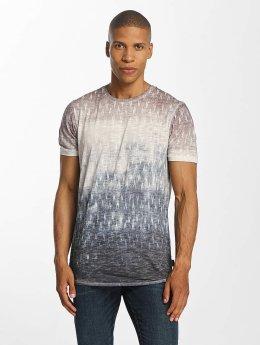 Jack & Jones T-Shirt jorDena gris