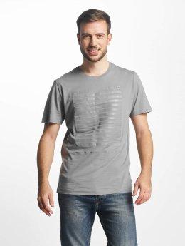 Jack & Jones T-Shirt jcoBulletin gris