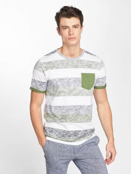 Jack & Jones t-shirt jcoTage groen