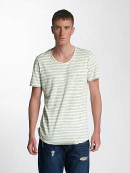 Jack & Jones T-Shirt jorReverse grün