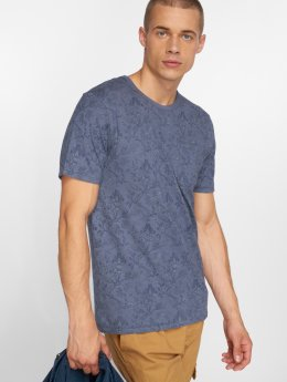Jack & Jones T-Shirt jprTerry indigo