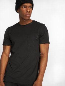 Jack & Jones T-Shirt jjePocket noir