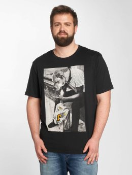 Jack & Jones T-Shirt jorHearty noir