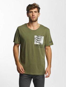 Jack & Jones jcoKonrad T-Shirt Capulet Olive