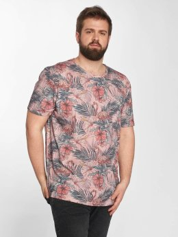 Jack & Jones Männer T-Shirt jorFloras in pink