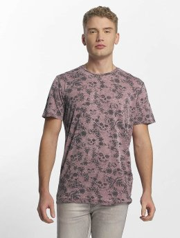 Jack & Jones T-Shirt Newdany rosa
