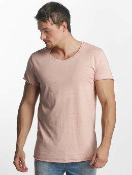 Jack & Jones T-Shirt jorBas rose