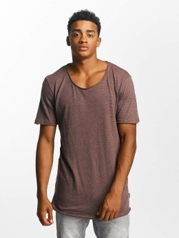 Jack & Jones T-Shirt jorTuner rot