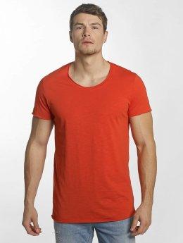 Jack & Jones T-Shirt jorBas rot