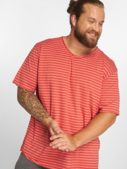 Jack & Jones T-Shirt jorMemo rot