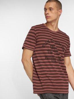 Jack & Jones T-Shirt jprJoe rot