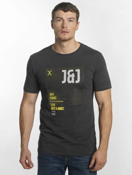Jack & Jones T-Shirt jcoLucas schwarz
