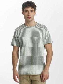 Jack & Jones T-Shirt jorLex vert