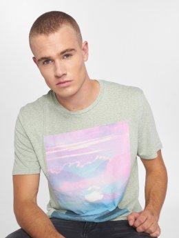 Jack & Jones T-Shirt jorStream vert