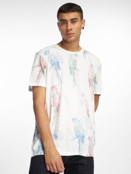 Jack & Jones T-shirt Jorroppe vit
