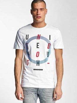 Jack & Jones T-Shirt jcoSora weiß